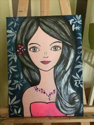 licia arte  by ajursp