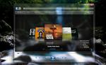 windows media player concept