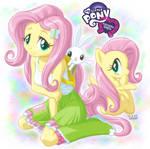 Equestria Girls Fluttershy