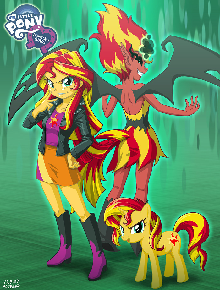 equestria_girls_sunset_shimmer_by_uotapo