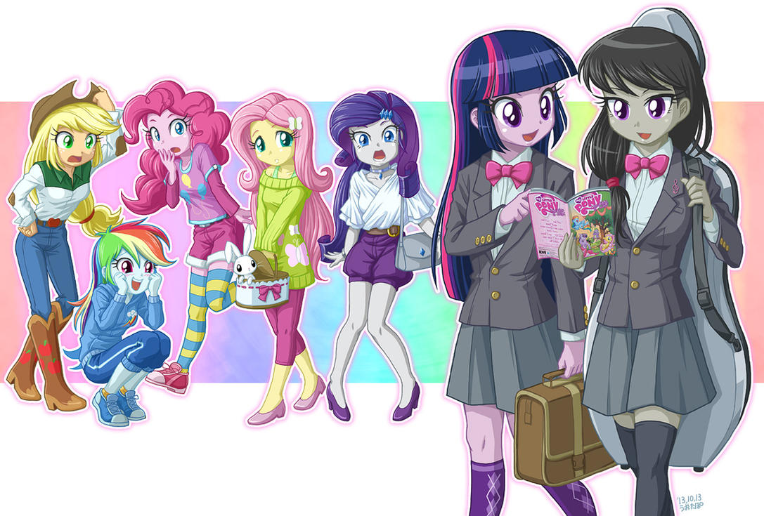 A Few Days Later... by uotapo