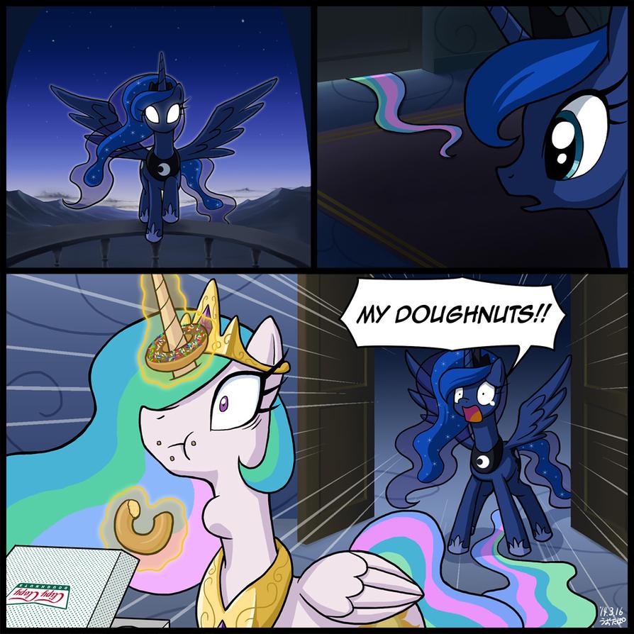 Conversa Pony - Página 19 Doughnuts_by_uotapo-d7a9a94