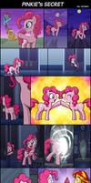 Pinkie's Secret