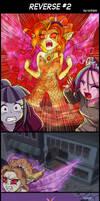 REVERSE #2 by uotapo