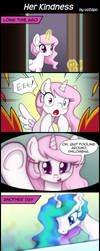 Her Kindness by uotapo