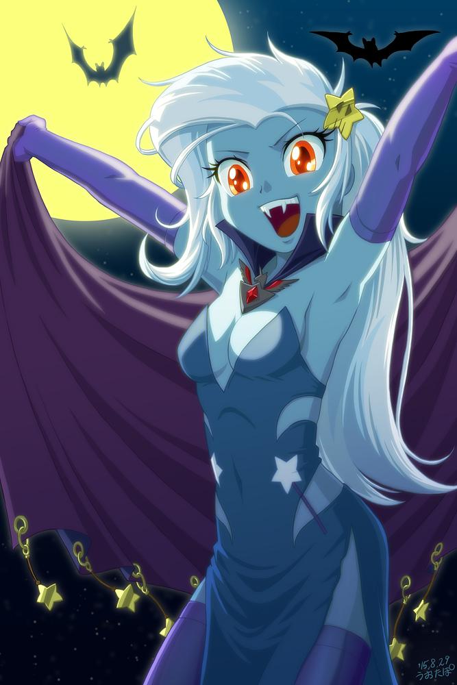 Vampire Trixie