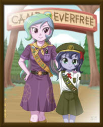 Early Days by uotapo