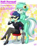 FFPC Cosplay Segment #1 Lyra  #2 Bonbon