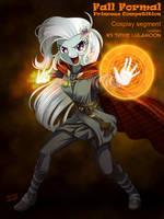FFPC Cosplay Segment #3 Trixie by uotapo