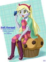 FFPC Cosplay Segment #4 Muffins by uotapo