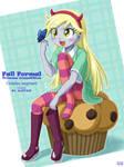 FFPC Cosplay Segment #4 Muffins