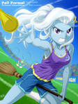 FFPC Sports Segment #3 Trixie