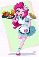 Server Pie by uotapo