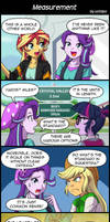 Measurement by uotapo