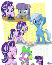 Starlight and Her Friends
