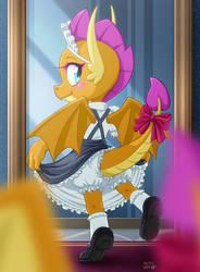 Little Dragon Maid