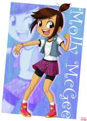 Molly McGee