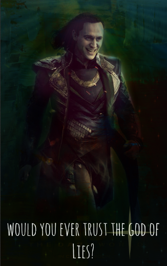 Loki Iphone Wallpaper By Mk Marvelgirl On Deviantart