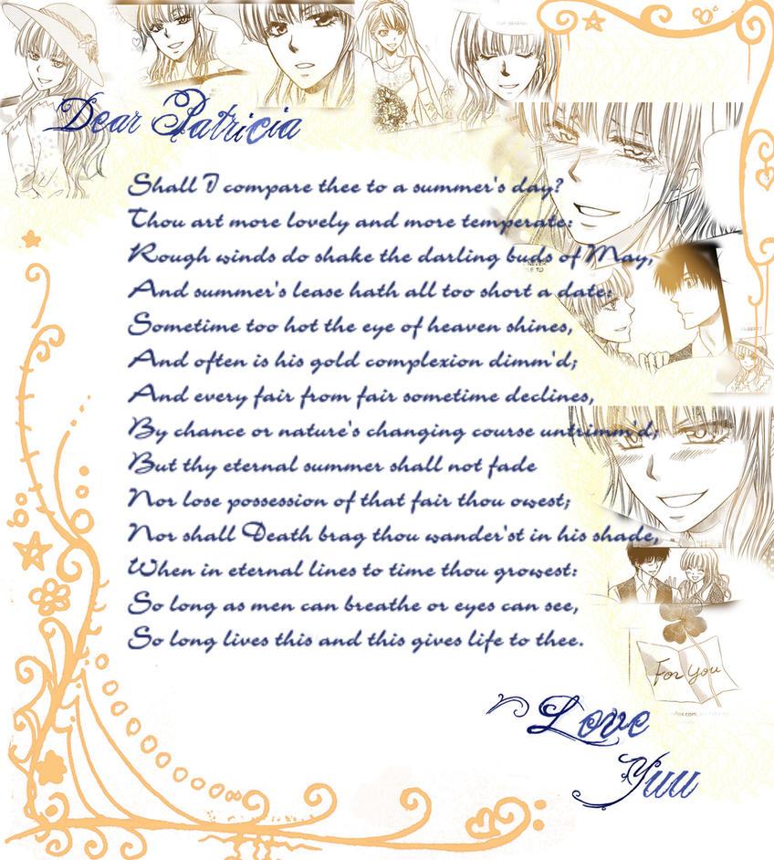 Goodbye Letter by La-cruciatus on DeviantArt