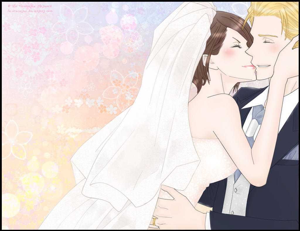 The Happily Ever After~ KwMS 85 by La-cruciatus