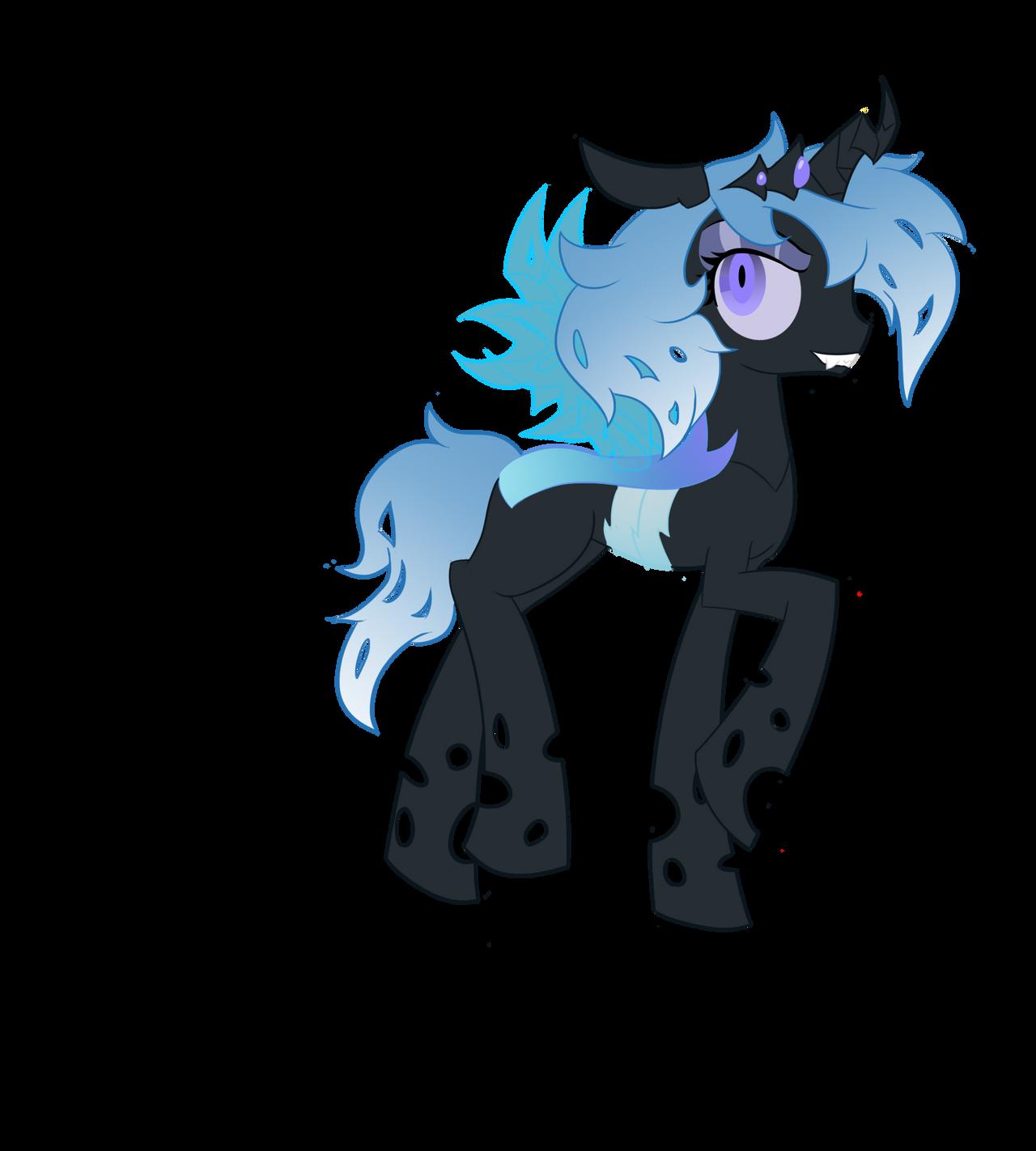 Princess Tundra by Piichu-Pi