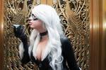 Black Cat (Felicia Hardy)