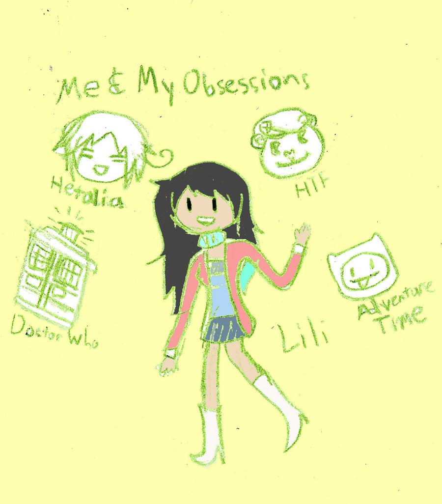 Lilidani12's Profile Picture