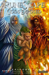 RuneScape Gods Exposed