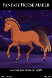 Doll Divine-Fantasy-Horse-Maker2 by Sadiekins2014