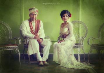 Arabian Nights by agitama