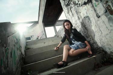 Femme . adhe by agitama