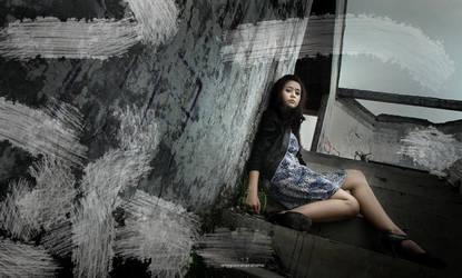 Abstract Beauty by agitama