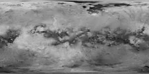 Titan Texture Map 8k