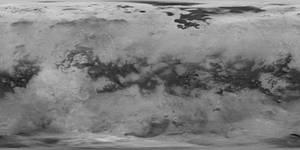 Titan Texture Map 8k (2018 Editon)