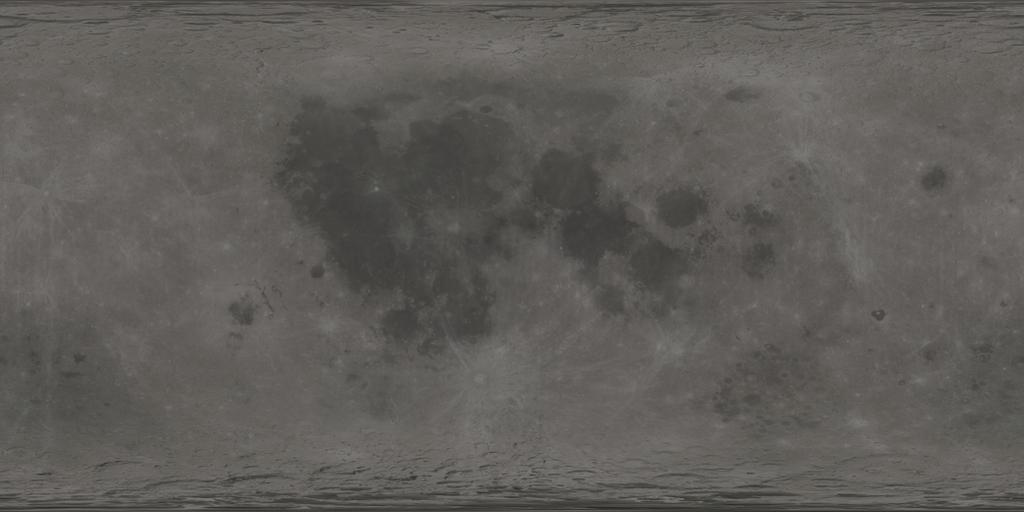 Moon Texture Map 16k By Fargetanik On Deviantart