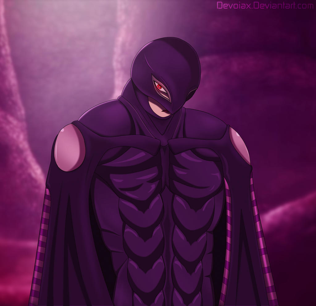 Griffith Femto by Devoiax