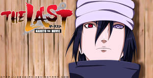 Sasuke The Last