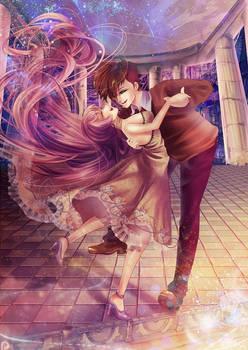 waltz on the border of paradise