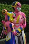 Oyako-robo 4