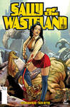 Sally of the Wasteland 4 cover