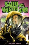 Sally of the Wasteland 05 cover