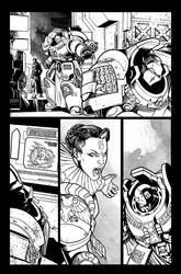 Warhammer 40,000 #10 pages
