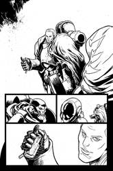 Warhammer 40,000 #12 pages