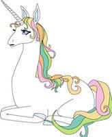 Rainbow Perfection by Queeki
