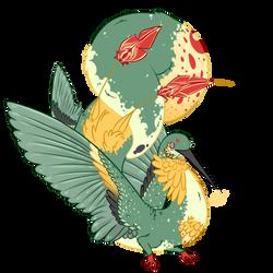 Saccharine -Commission- by PandaMun