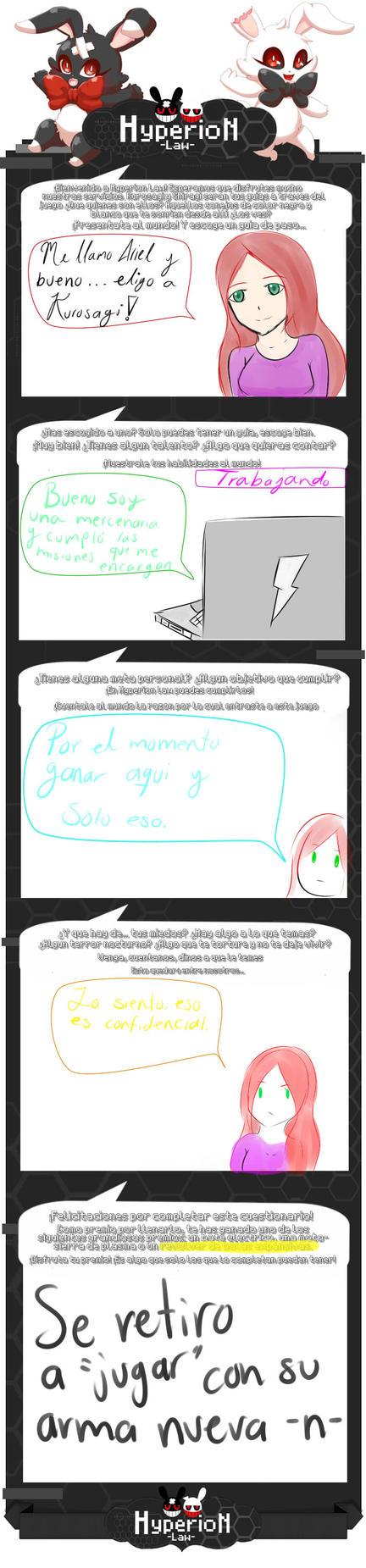 Ariel [hl]- meme de presentacion by andreis98