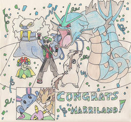 Marriland's Emerald Nuzlocke