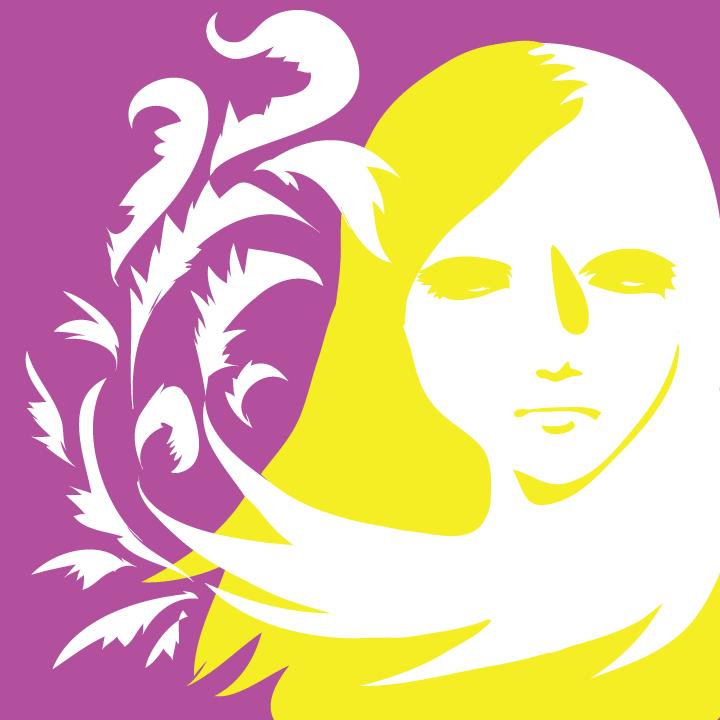 Gestalt-continuation: feathers by gderanidaye on deviantART