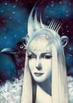Snow Queen (ver 2)