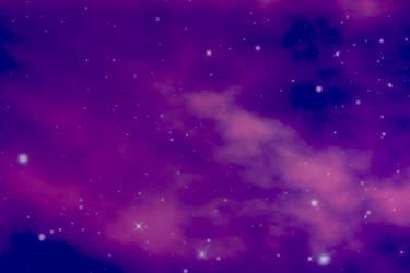 Countdown Nebula by DannyWapBang